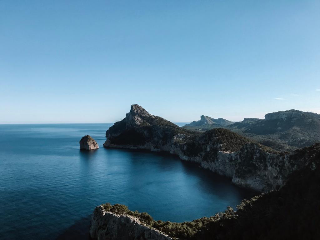 Mallorca Punta Nau
